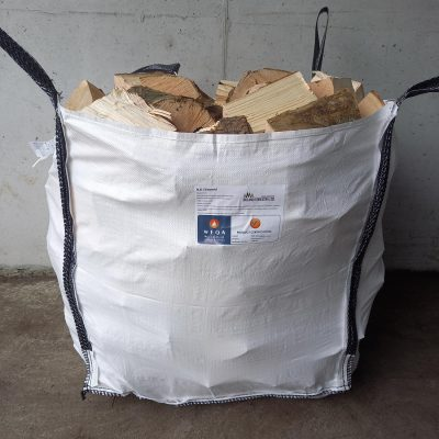 Firewood for Sale - Bulk bag of Hardwood