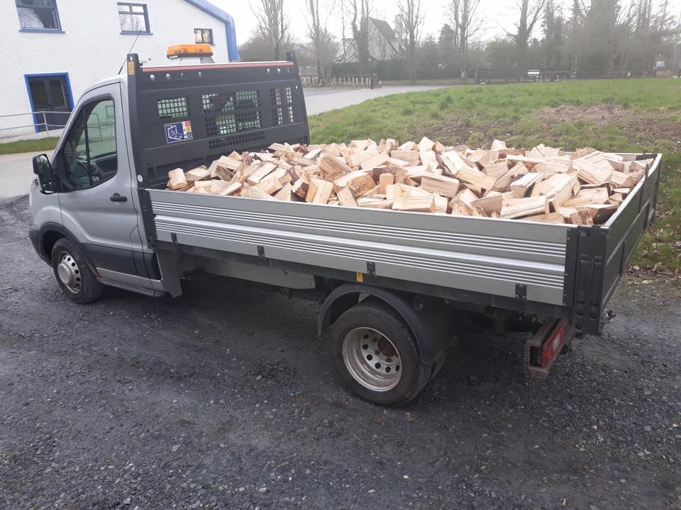 Firewood Sales Kilkenny